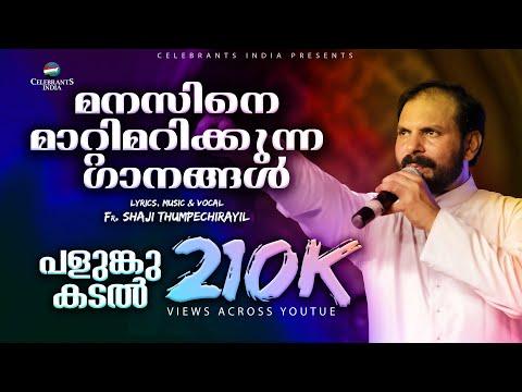 Palunkukadal Jukebox   Fr. Shaji Thumpechirayil