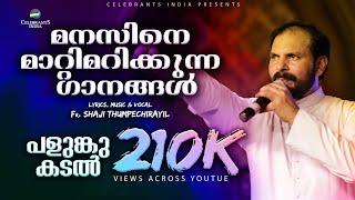 Palunkukadal Jukebox | Fr. Shaji Thumpechirayil