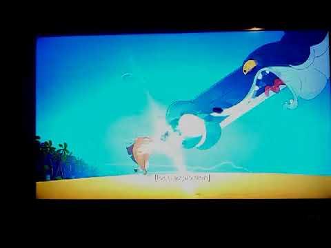 SHARKO TURNS SUPER SAIYAIN ULTRA INSTINCT TO ATTACK ZIG (ZIG DID NOT GET HURT)😱(DBZ Renfrense)
