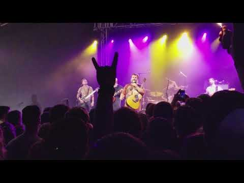 "Tenacious D - ""39"" Live At Stubb's In Austin, Texas 9-20-2017"