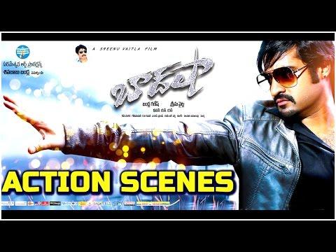 Baadshah Back 2 Back All Fight Scenes - Jr. NTR , Kajal Aggarwal thumbnail