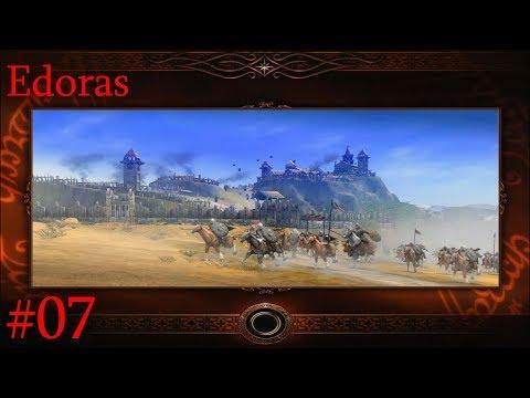 edoras---schlacht-um-mittelerde---böse-#07-|-let's-play-(german)