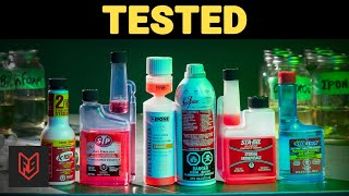 Can Fuel Stabilizer Kill Your Motorcycle? Comparison Test