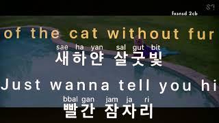 [KARAOKE] SULLI (설리) - GOBLIN (고블린)