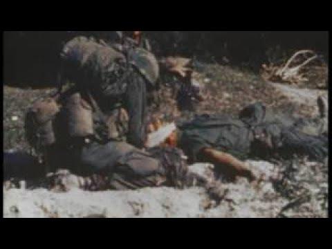 Combat Vietnam 5 of 6 Jungle Warfare Incredible jungle warfare training in Manaus, Brazil,