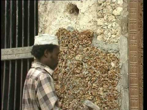 Découverte du Monde - Lamu, cité Swahilie