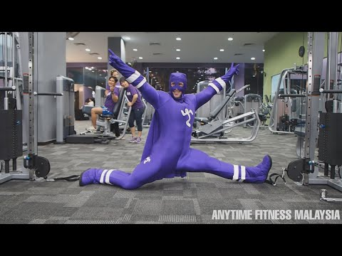 Happy | Anytime Fitness Malaysia