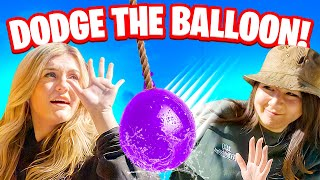 100 Thieves Water Balloon Battle Royale! ft. BrookeAB, Fuslie & More