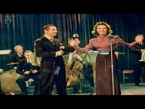 UP IN THE AIR  Marjorie Reynolds  Frankie Darro  Full Length Musical Comedy Movie  English  HD