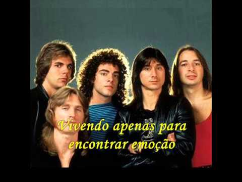 Journey - Don't Stop Believin (TRADUÇÃO) Mp3