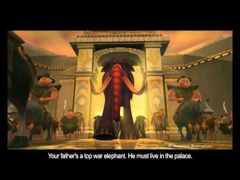 """ตัวอย่างภาพยนตร์ """"ก้านกล้วย"""" (KhanKluay Trailer)"""