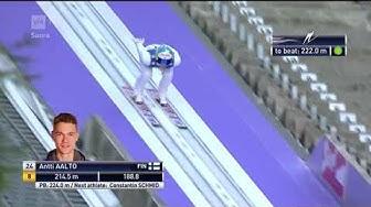 Antti Aallon toisenkierroksen hyppy