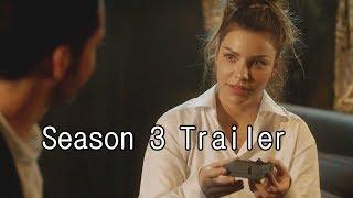 Lucifer Season 3 Trailer  SDCC