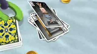 監獄兔  08 賭博時間