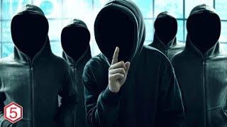 Kelompok Hacker Paling Berbahaya Dan Paling Di Takuti Seantero Dunia Maya