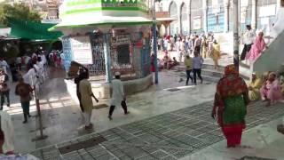 ভারতের, আজমীর শরিফ মাজার,খাজা বাবা,