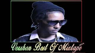 Download VERSHON BEST OF MIXTAPE 2016 ☮☮ZION VIBES☮☮✶➤ By DJ O. ZION MP3 song and Music Video