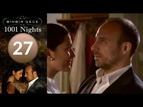1001 Nights   Binbir Gece ENGLISH subs      ''    THE MARRIAGE    ''         27th VIDEO  43