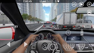 Driving Zone: Russia - Android Gameplay screenshot 2