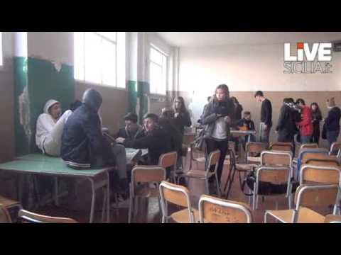 Seminari e musica, un giorno al liceo Einstein