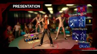Kinect: Dance Central Video Review