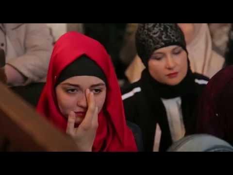 Syahadah Ramadan di Bosnia and Herzegovina - Trailer 3