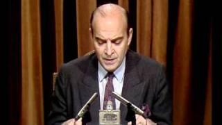 Domingo Cavallo - Plan de Convertibilidad - 06/04/1991