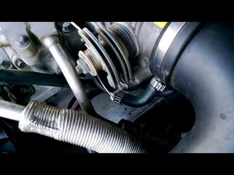 2004 Land Rover Discovery 2 SE Engine Running with Possible Blown Head Gasket