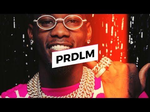 "[Free] Offset x Future Type Beat 2019 ""Made Man"" (Prod  Prodlem)   Free Type Beats Instrumental"