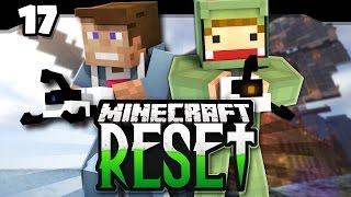Das GROßE ABENTEUER! - Minecraft RESET II #17 | DNER & UNGE!