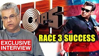 Tips Music Owner Kumar Taurani Exclusive Interview On Race 3 And Genius Music Success