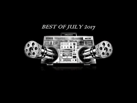 BEST OF JULY 2017 - [Deep House, Future House, EDM, Hardstyle] - Top of the month mix
