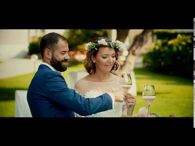 Tania&Massimo - Свадебный клип