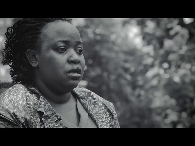 UN Masked: Meet Racheal Akugizibwe