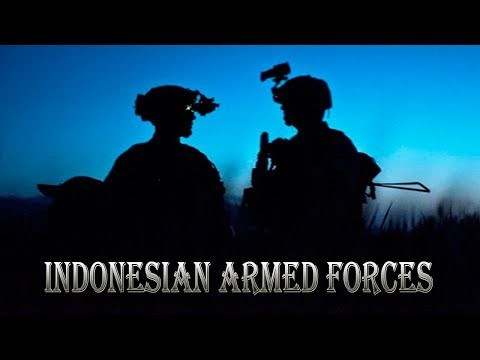 Indonesian Armed Forces (2018 ᴴᴰ)