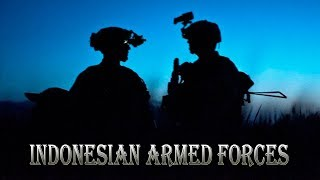 Indonesian Armed Forces 2018