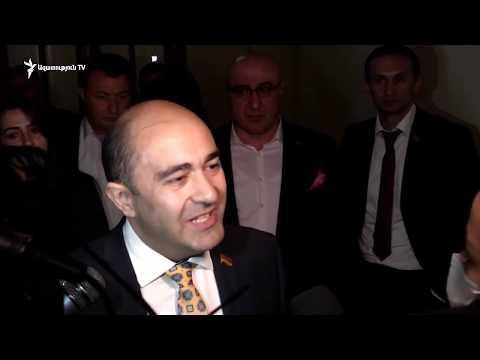 «Լուսավոր Հայաստան»-ի առաջնորդը պնդում է՝ իշխանության վերջի սկիզբն է, «Իմ քայլ»-ից հակադարձում են