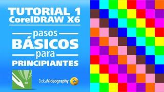видео CorelDRAW Graphics Suite X6 (v. 16.0) (x64) / RU / Графика / 2012 / PC (Windows)