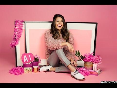 Meet Degrassi's Cristine Prosperi  MTV FORA