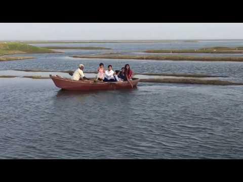 gujarat sabar khata dharoi dam girl  booting live video