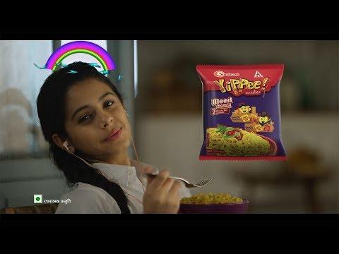 Sunfeast YiPPee! Mood Masala - Chill Mood Hindi(TVC)