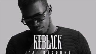 Keblack - J