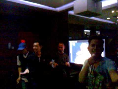 karaoke kik boss desember 2014