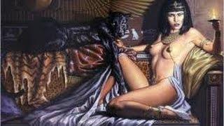 Секс до нашей эры. Египтяне делали ЭТО привселюдно.  Документальные фильмы 2015