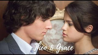 Theo amp; Grace  Monte Carlo