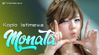 Kompilasi Lagu Dangdut Koplo Istimewa dari MONATA