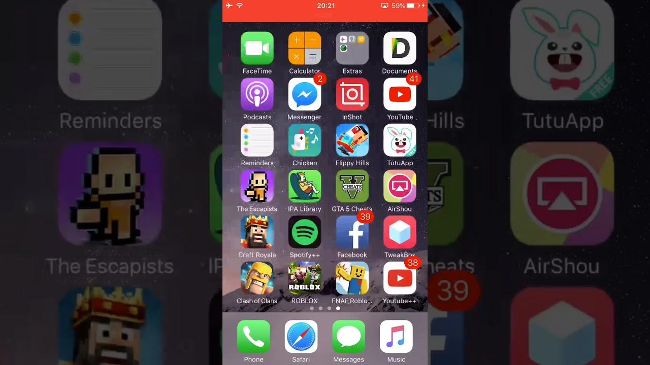 apps offline