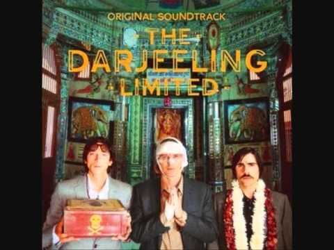 The Darjeeling Limited Soundtrack 12 The Desert Ballroom - Satyajit Ray
