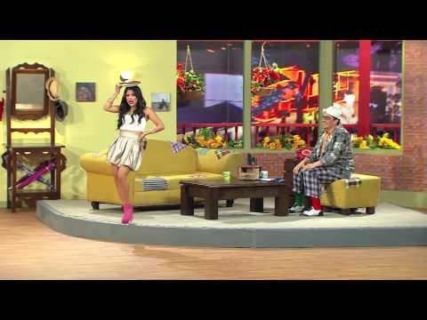 Martina La Peligrosa en The Suso's Show (Sexta Temporada)