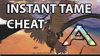 Download lagu Instant Tame Cheat Ark Survival Evolved Console Command MP3